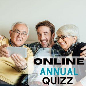 The FD- UK ONLINE Honesty Quizz